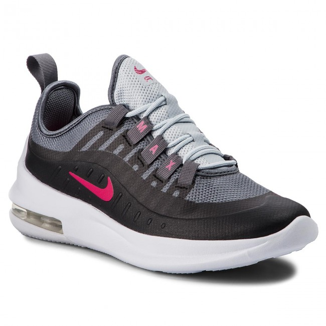 the latest e5926 f4710 Chaussures NIKE - Air Max Axis (GS) AH5226 001 Black/Rush Pink ...