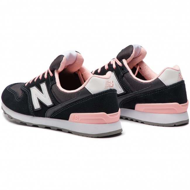 Wr996ack Chaussures Femme Sneakers New Gris Balance q4 winter Fall 2018 Noir Basses erCoQWdxB