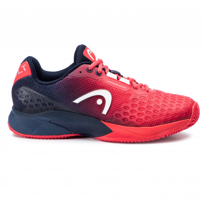 dark Head 3 Blue Clay Revolt 0 Red Chaussures Pro 065 273019 dhtsQr