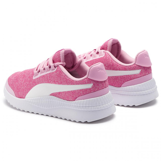 summer puma q1 Jr Sneakers 2019 Pale White Pink Basses Femme Chaussures Spring 368075 09 Next Pacer Knit Fs Puma 92YIWEDH