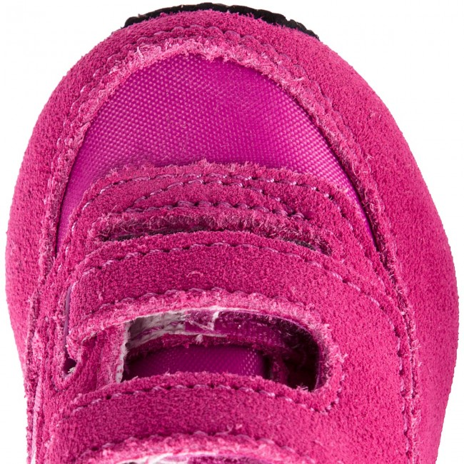 Basses Enfant Baby 2018 Fille Magenta Fall Sl159643 Saucony Jazz Hl winter Chaussures Fermeture Sneakers Scratch XOuTPZki