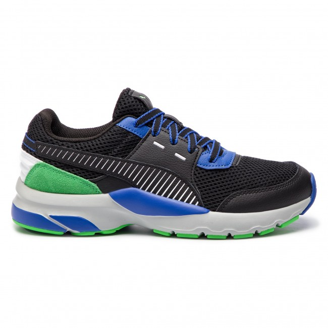 Web The surf Puma 369502 Chaussures Premium Black Future Runner 01 OP0kNwX8n