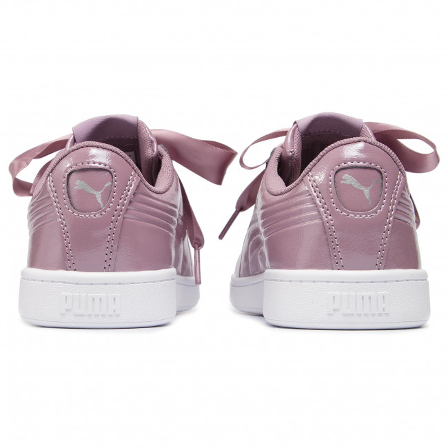 369727 q1 Sneakers Spring summer Puma Chaussures Silver 03