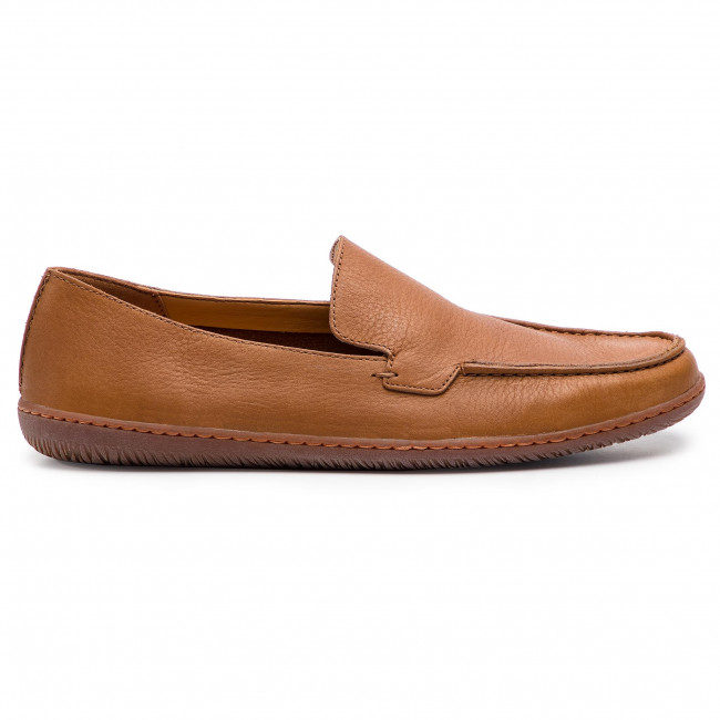 Saltash Mocassins Clarks Free Tan Leather 261414137 DIWHY9E2