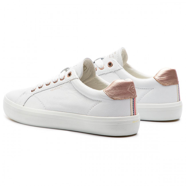 Baltimore wht Sneakers 18531452 Gold Gant G296 Br rose NkwnX08OP