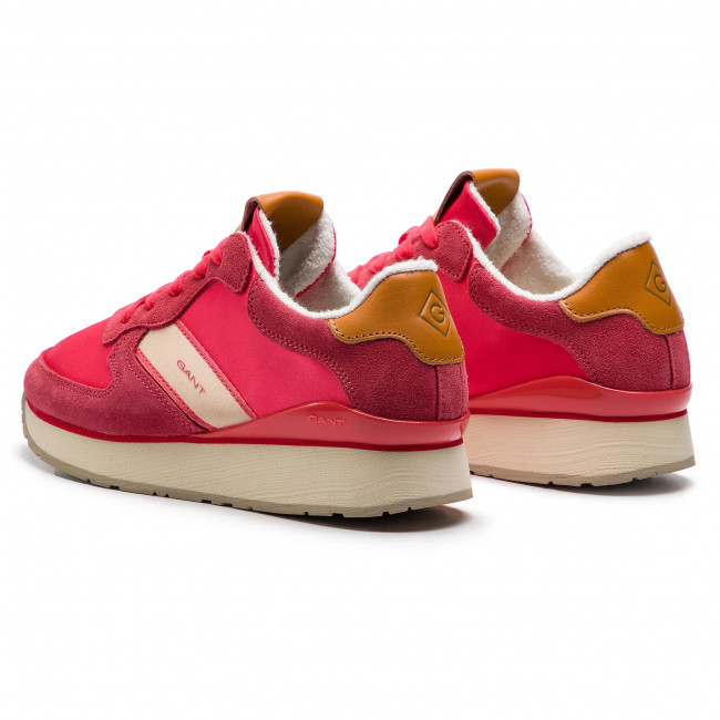 Spring Red Chaussures Watermelon G520 Sneakers summer Basses Linda Femme Gant 18533353 2019 uOZiwPkXT