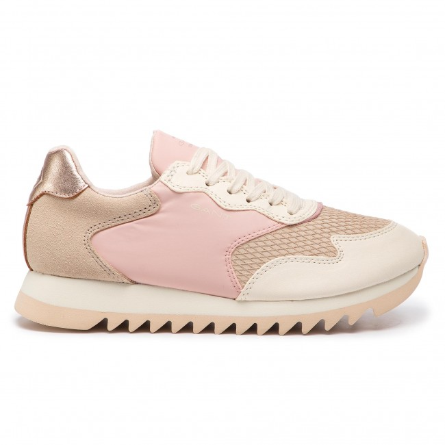 Lindsey Sneakers lyPink Gant 18533404 Macadamia G577 vnyN8wOPm0
