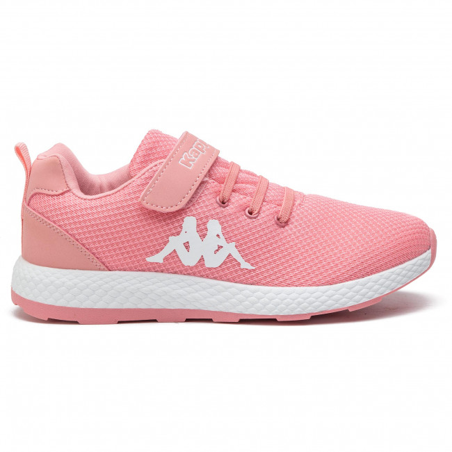 Kappa Chaussures Enfant 7210 Fille Banjo K white Basses Scratch 2 260686k 2019 1 Sneakers Fermeture summer Flmingo Spring 0Oknw8P
