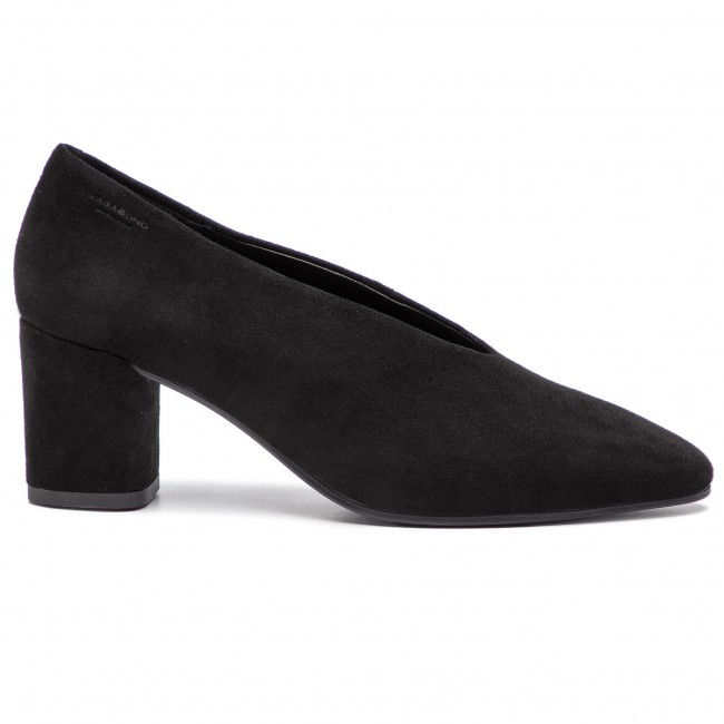 Tracy 4709 Basses Femme Talons Spring 2019 Vagabond 040 Chaussures 20 summer Black 5A4RLj