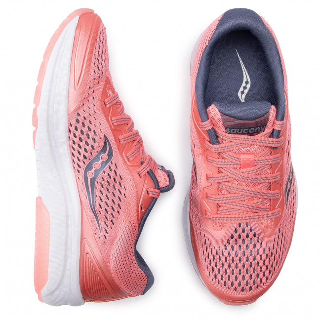 Chaussures SAUCONY Clarion S10447 2 Rose
