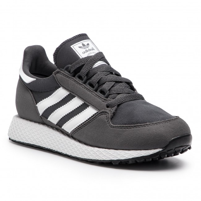 J GresixFtwwht Grove adidas CG6798 J CG6798 Forest Chaussures xAtwUp