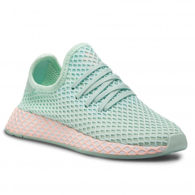 low priced 5f808 4a4dd Chaussures adidas - Deerupt Runner J CG6841 IcemiFtwwhtCleora
