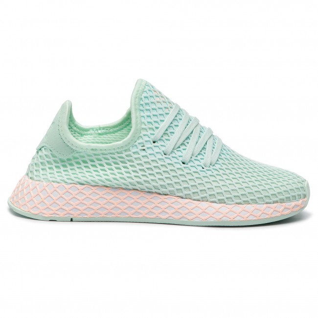 more photos 93539 5edc1 Chaussures adidas - Deerupt Runner J CG6841 Icemi Ftwwht Cleora