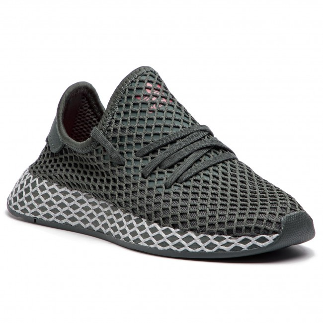 info for 1846f c0b82 Chaussures adidas - Deerupt Runner J CM8659 Legivy Gretwo Cblack