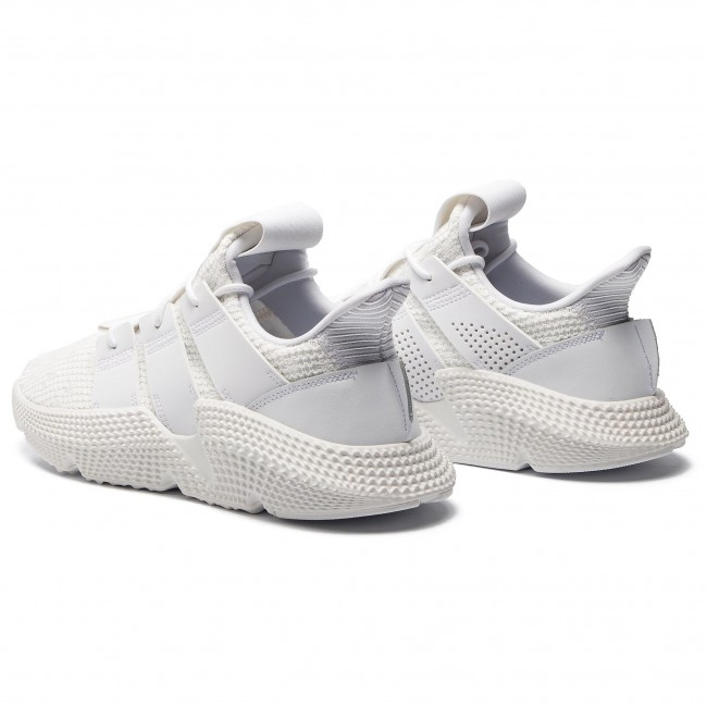 Femme Prophere q1 Db2705 Adidas Spring summer Ftwwht cblack ftwwht Basses Chaussures Sneakers 2019 4RAL5cj3q