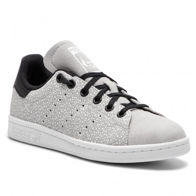 quality design c36c5 f71af Chaussures adidas - Stan Smith J DB2870 Gretwo Gretwo Cblack