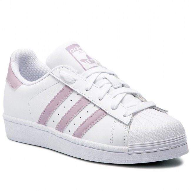 Chaussures adidas - Superstar W DB3347 Ftwwht/