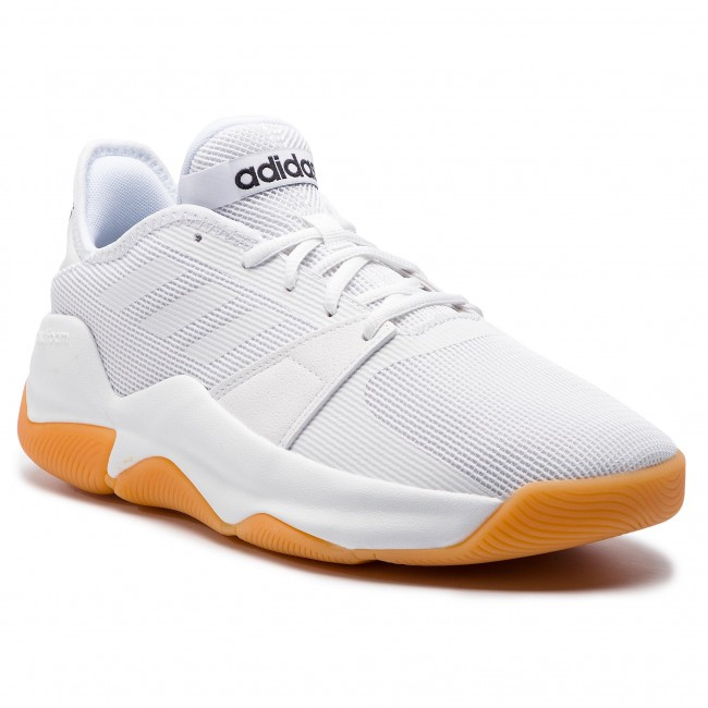 new arrival 5260c e4a0e Chaussures adidas - Streetflow F36738 FtwwhtFtwwhtCblack