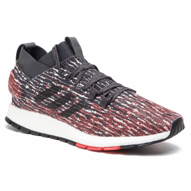 Carbon Rbl Adidas Black F35781 active Red Chaussures Pureboost core rBotdQshCx