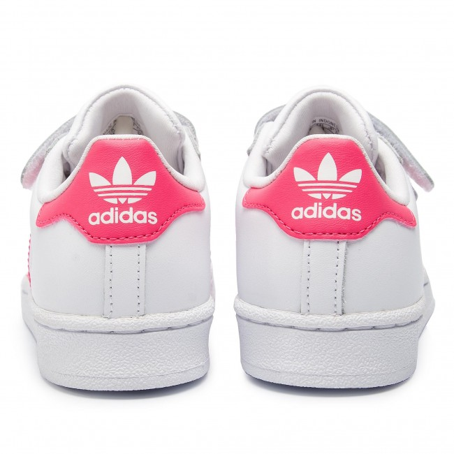 Basses reapnk Chaussures Adidas reapnk Cg6621 C Fermeture Enfant 2019 q3 winter Cf Fille Superstar Ftwwht Scratch Fall IYW9EHD2