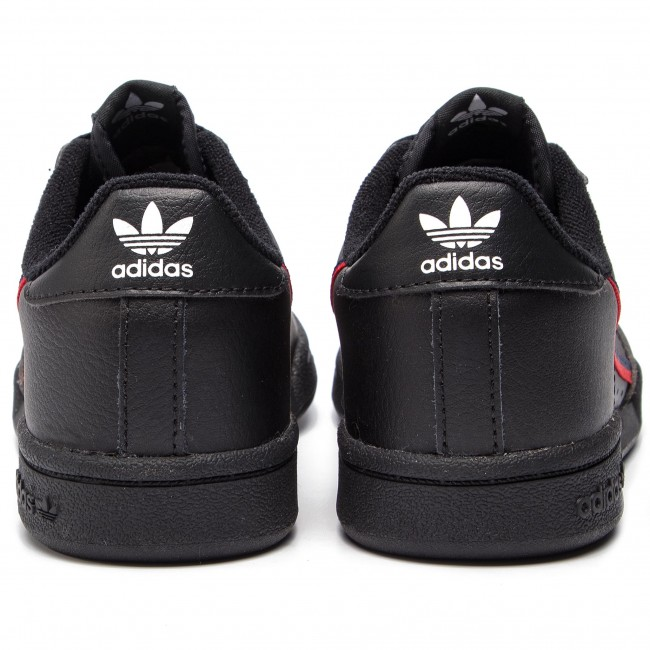 80 Enfant G28214 Adidas winter q3 Chaussures Lacets Fille Continental C Fall Basses a 2019 KcJulTF13