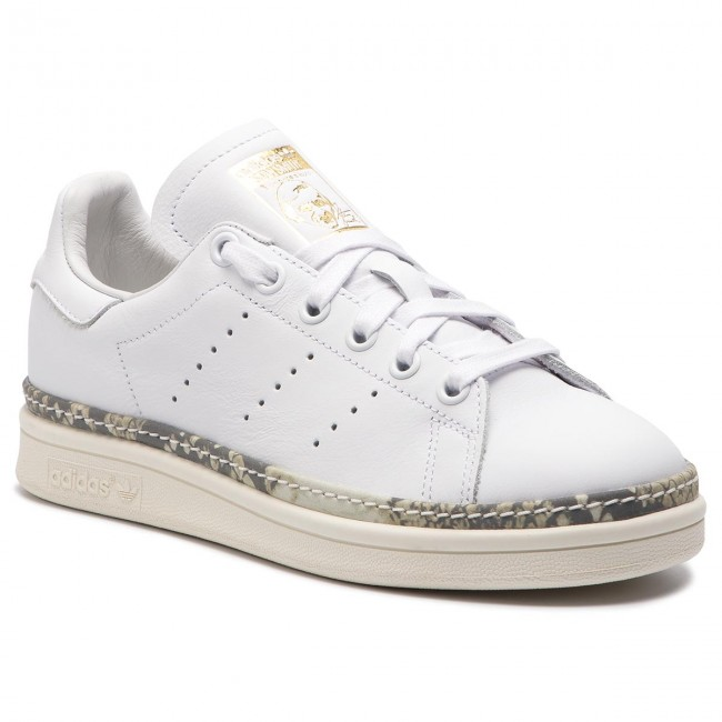 quality design d934c c8ff6 Chaussures adidas - Stan Smith New Bold W DB3348 Ftwwht Owhite Supcol