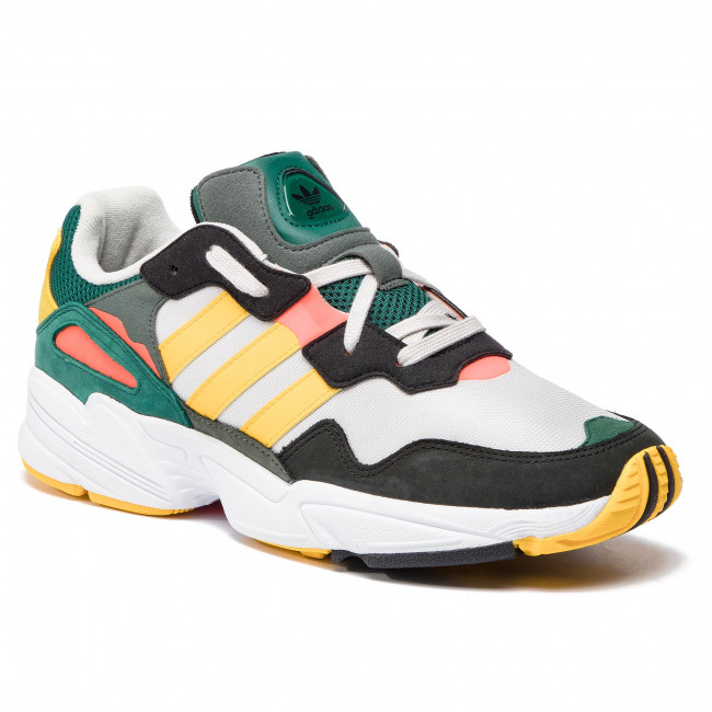 buy online 0eee2 1906d Chaussures adidas - Yung-96 DB2605 Greone Bogold Solred