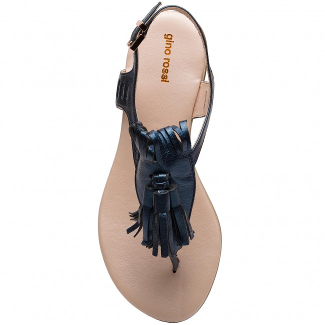 59 Dng965 Et 0 Sandales Femme gz00 e72 Molly Decontractees Mules summer Gino Spring 2018 5700 Rossi 0PkO8nw