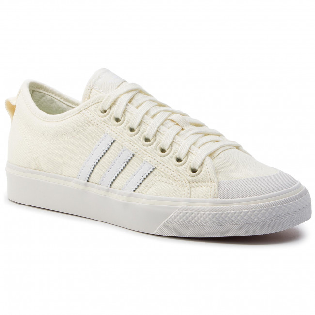 summer Homme Basses Nizza Baskets 2019 Owhite ftwwht Chaussures Adidas Spring Bd7547 q2 crywht 3A5RL4jq