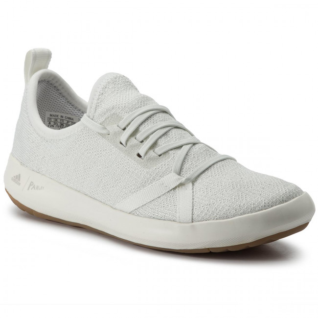 Cc ftwr Bc0519 White One Boat Parley Adidas Chaussures grey Non Dyed Terrex qSGUVpjLzM