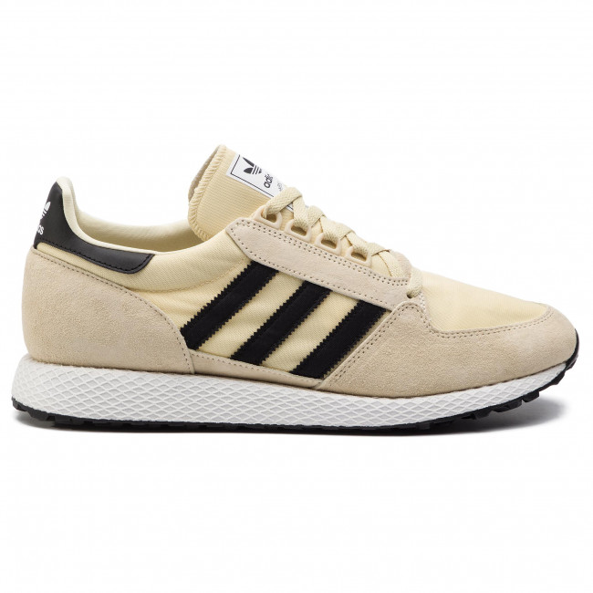 Cg6137 Forest Grove Sneakers Adidas ftwwht Basses Chaussures Spring 2019 Homme cblack q2 Easyel summer KJFlcT1