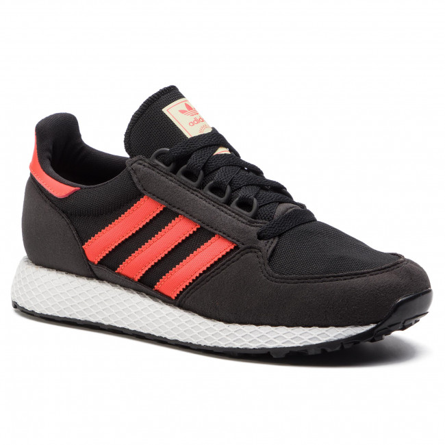 Grove Chaussures actora q2 Sneakers Adidas Femme 2019 Cblack summer Basses Spring Forest easyel J Cg6507 IYfvm7yb6g