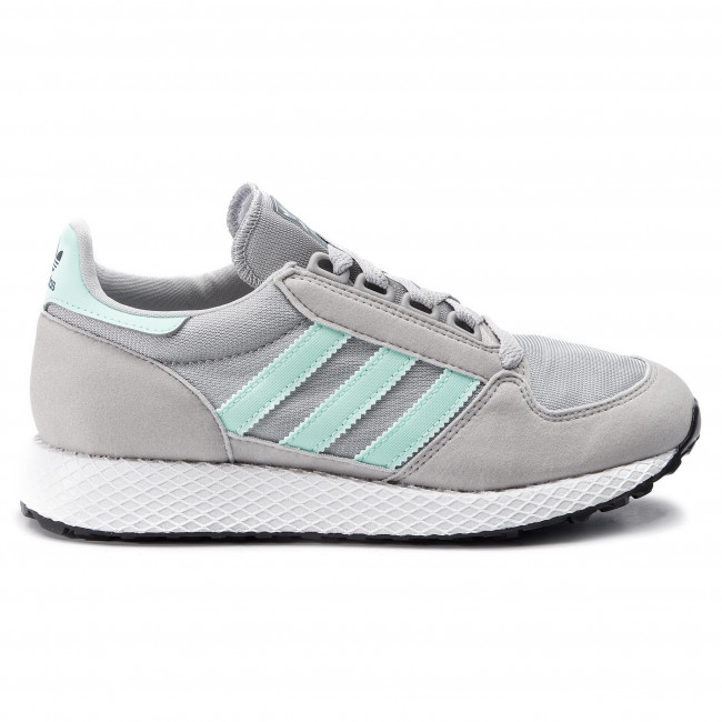 Basses Forest J 2019 summer grefou Sneakers Cg6799 Adidas Gretwo Grove Chaussures Femme q2 clemin Spring HWD29YIE