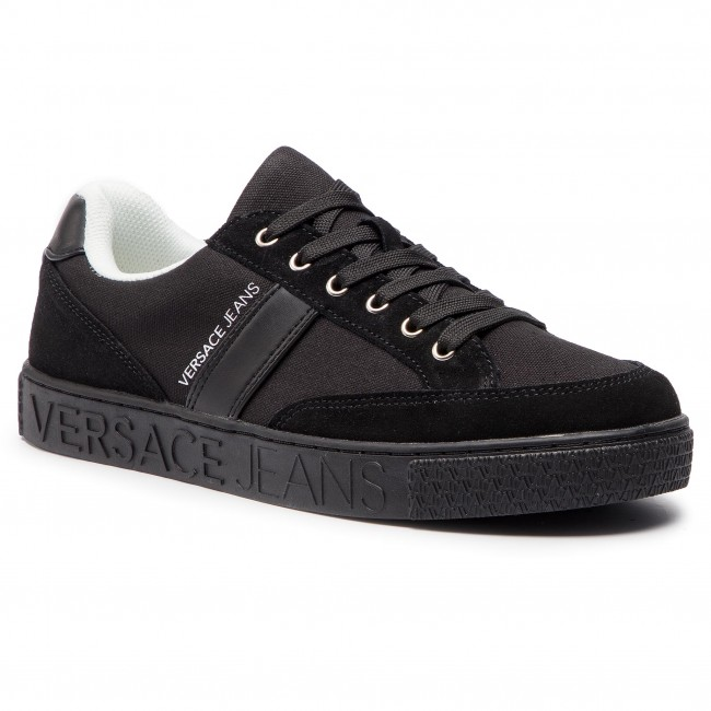 Chaussures 70924 899 Jeans E0ytbsf3 Sneakers summer Versace Homme Spring 2019 Basses tsCBhoQrdx