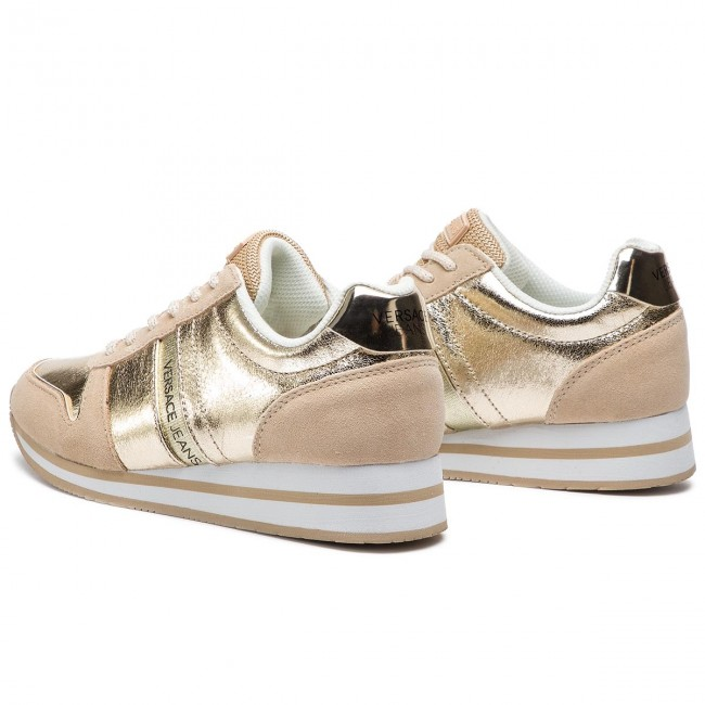 901 Chaussures E0vtbsa1 Jeans 70941 Spring summer 2019 Femme Versace Sneakers Basses w0Oyv8mNn