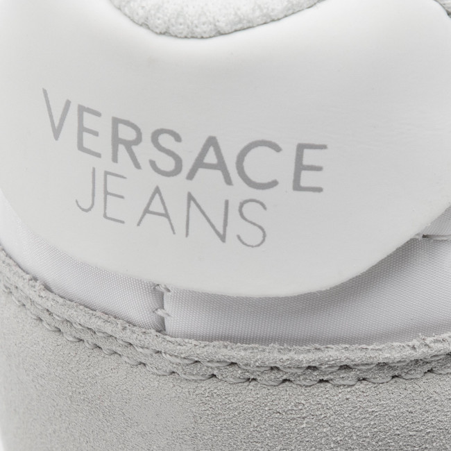Jeans Versace E0vtbsa1 70942 Sneakers 003 OukiTPZX
