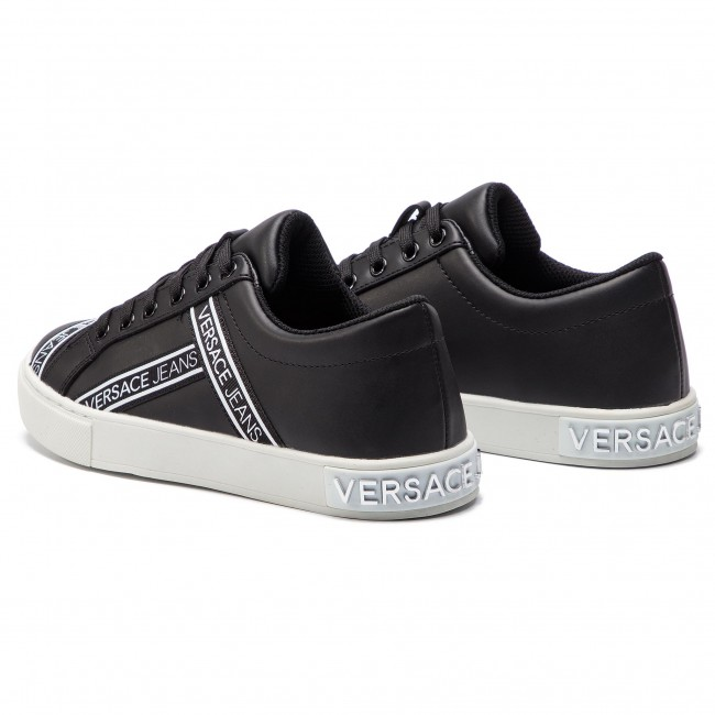 Versace 70912 summer Femme Jeans Sneakers 2019 Chaussures Spring E0vtbsf5 899 Basses 6yYf7bg