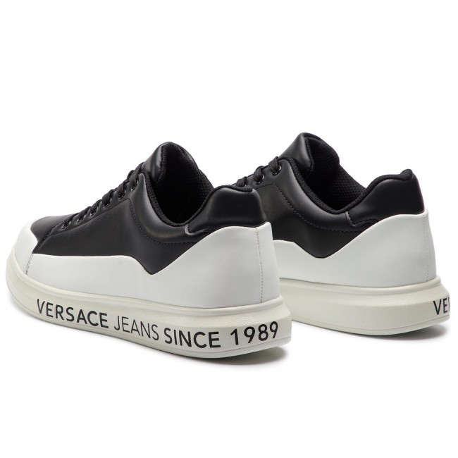 E0ytbsn1 Versace M60 Sneakers 70992 Jeans WH9Y2DEI