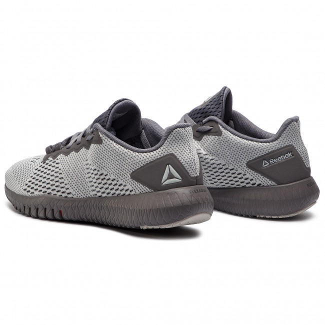 Homme Grey q1 2019 Dv4130 Chaussures Spring Shark skull neon Sport De summer Reebok Red Flexagon Fitness kX0O8nwP