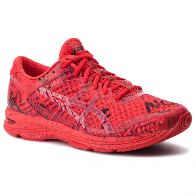 Red Asics noosa Fiery burgund Gel Chaussures Tri11 1011a631 600 0Nm8nvw