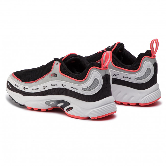summer white Reebok Basses Dmx neon Spring Dv3891 Red Sneakers Femme Daytona Chaussures grey Vector 2019 q1 Black CoQxreWdB
