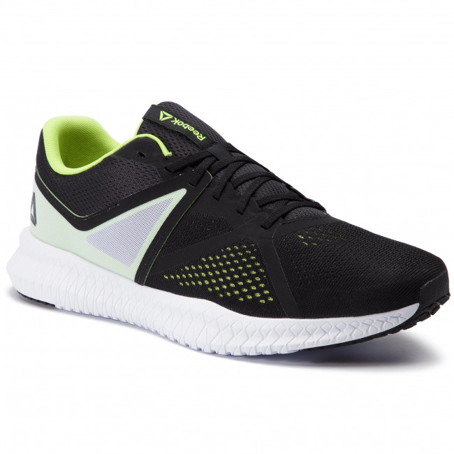 white Black 2019 Homme Spring q2 Flexagon Cn6357 Fitness De Sport summer lime Chaussures Reebok Fit grey hrdCtsQ