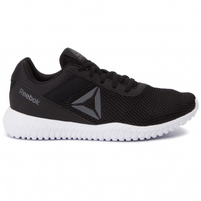 Flexagon Energy grey Chaussures Black white Tr Reebok Dv4548 0POnkw