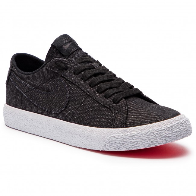 q3 Anthracite Nike Decon Sneakers winter 2018 Zoom Black Basses Sb Ah3370 Chaussures Fall Low Cnvs black 001 Homme Blazer SpUzMV
