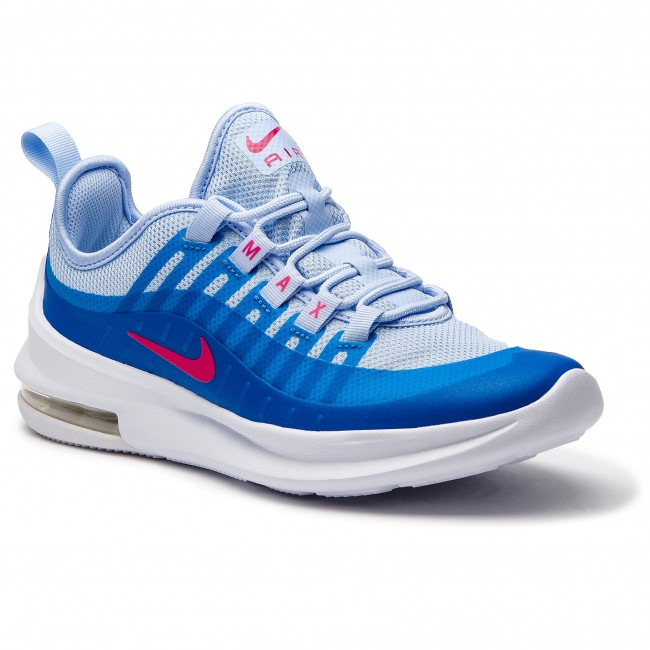 lowest price 1a979 111e1 Chaussures NIKE - Air Max Axis (GS) AH5226 400 Royal Tint Rush Pink