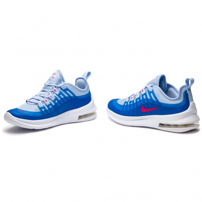 lowest price 0cafb 8f0a8 Chaussures NIKE - Air Max Axis (GS) AH5226 400 Royal Tint Rush Pink