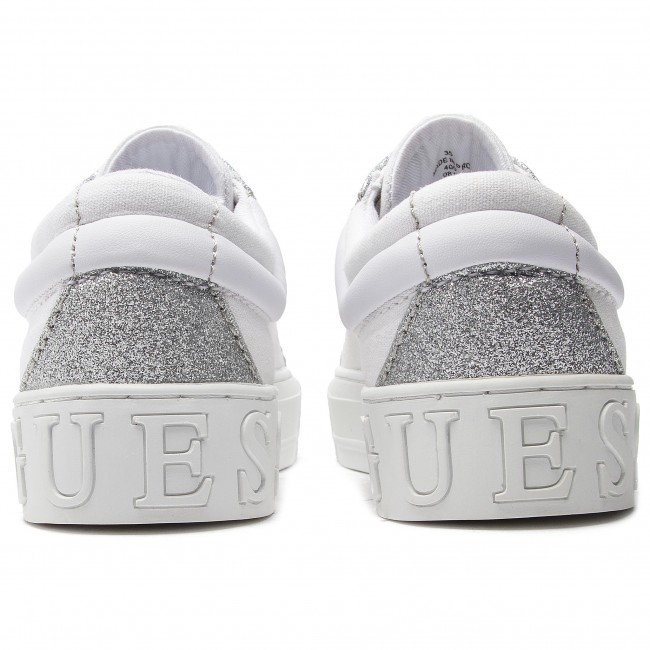 Sneakers GUESS FL5LY5 FAB12 WHITE