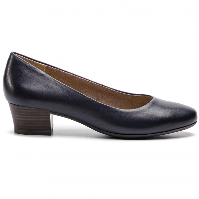 Marco 805 Talons summer 2019 22 Chaussures Spring 2 Navy Femme Basses Tozzi 22306 htdQrs