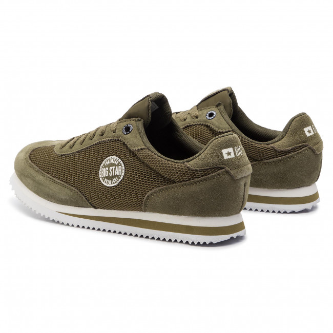 Dd174088 summer Chaussures Star Homme Big 2019 Sneakers Spring Khaki Basses QCsthrd