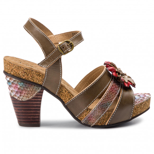 24 summer Mules Laura Taupe Decontractees Cx1133 24 Et 2019 Femme Dacisyo Sandales Spring Vita 0w8mvNnO